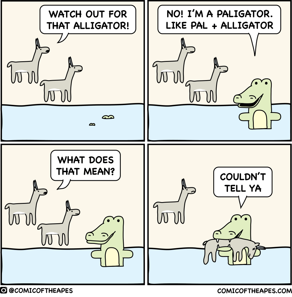 Paligator